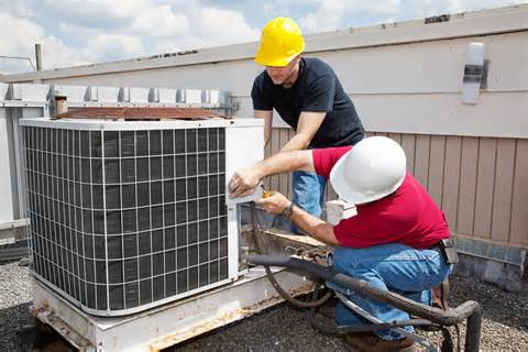 Air Conditioning Repair NJ | Air Conditioning Service NJ